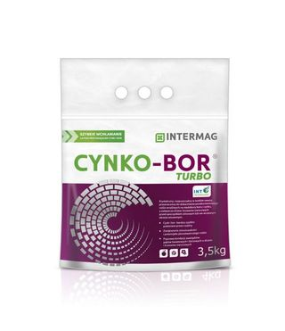 CYNKO-BOR TURBO